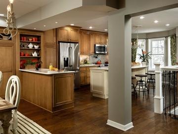 Kitchens b2 design build - Kitchens by design new brighton mn ...